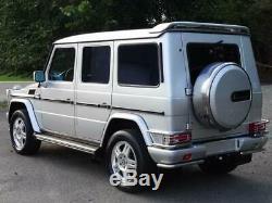 1992 Mercedes-Benz G-Class G-350 G350 4WD 4X4 G-WAGEN TURBO DIESEL