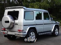 1992 Mercedes-Benz G-Class G-350 G350 4WD 4X4 G-WAGON TURBO DIESEL