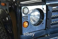1993 Land Rover Defender TDI