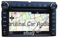 2010-2013 FORD Edge Expedition F250 Truck Navigation GPS Radio DVD CD Player