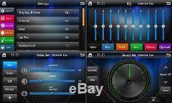 8 Car Stereo Radio Bluetooth CD DVD Player GPS Navigation For Honda Accord 7th