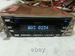 ADDZEST Clarion HX-D1 CAR CD PLAYER SIMILAR Mcintosh MX5000 MX4000 Function