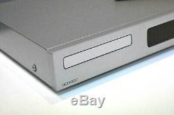 AUDIOLAB 8000CD CD-Player mit Zubehör Top Zustand
