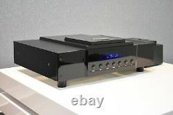 AUDIOMECA TALISMAN High END CD-Player Toploader mit Netzteil