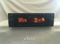 AUX IN BMW Traffic Pro Radio Navi BE4679 E24 E30 E36 E46 E34 E39 E32 Z1 Z3 Z8
