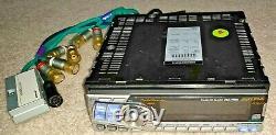 Alpine CDA-7995 Car Stereo CD/MP3 player, 3 BAND EQ