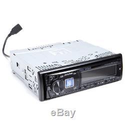 Alpine Cde-hd149bt Cde-hd149bt Bluetooth CD Player