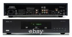 Arcam BDP-300 3d Blu-Ray Player DVD/CD