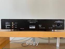 Audio Analogue Crescendo High-end CD Player