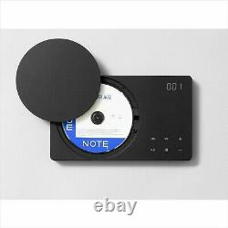 BCPLAY CD Player Bluetooth 4.2 Compatible Out easily Thin light Carry Portable