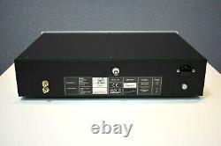 BERENDSEN CDP-1 SE Red Edition High End CD-Player Neuwertig Made in Germany