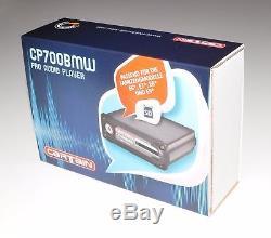 BMW E60 E61 E63 E64 E65 E87 E88 E90 E91 MP3-Player Ersatz/replace for CD Changer