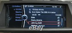 BMW E60 E61 E63 E64 E65 E87 E88 E90 E91 MP3-Player USB Ersatz for CD Changer