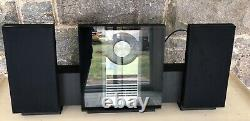 Bang Olufsen Beosound 2300 CD player with Beolab 2500 Speakers