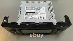 Bosch OEM Navigation Nav Radio CD Player Receiver For Nissan Altima 25915-9HM2A