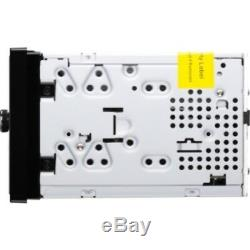 Boss Audio BV9366B Double DIN DVD/CD/USB/SD Player 6.2 Touchscreen Bluetooth