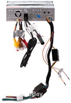 Boss BVB9967RC 7 Touchscreen Car CD/DVD/MP3 Player Aux Bluetooth+Backup Camera