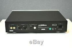 CAYIN CD-11T Röhren High End CD-Player Neuwertig