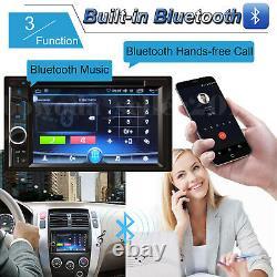 Car Radio Fit Mercedes-Benz R320 / R350 / C230 / C240 / C250 2Din CD DVD Radio