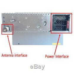 Car Radio RCN210 for VW Golf MK4 Passat B5 Polo CD Player USB MP3 AUX Bluetooth