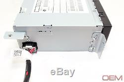 Chrysler Dodge Jeep Ram Srt Add-on CD Player External Remote Disc For Radio