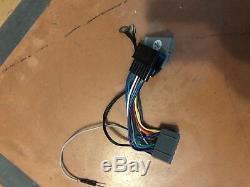 Chrysler JEEP WJ RB1 GPS NAVIGATION DVD CD PLAYER RADIO NAVI HEAD UNIT FREE SHIP