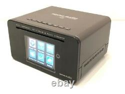Cocktail Audio X10 CD Player Music Streamer and Storage 1TB HDD +Remote Control