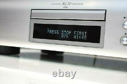 DENON DCD-800NE HiResolution CD-Player Top Zustand Zubehör OVP