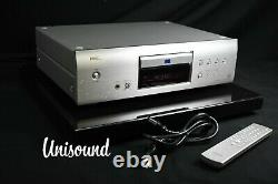 Denon DCD-1500AE Super Audio CD SACD Player in Excellent Condition