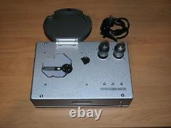 Dynavox DynaGroove Preamp + Power AMP + CD-Player / Top-Zusand / OVP