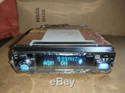 Eclipse cd 8601 audiophile Copper body Chassis car RADIO CD PLAYER HEAD UNIT