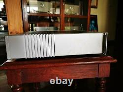 Emt 981 Professional CD Player/superb Engineering/studio/working Perfect