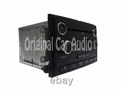 FORD Explorer Radio MP3 CD Player OEM AM FM Receiver Stereo Audio Auxiliary