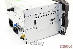 Factory Stock Oem Chevrolet Gps Navigation Radio Upgrade CD Hdd DVD Player Bose