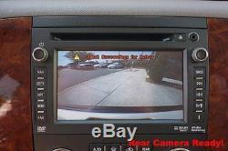 Factory Stock Oem Gm Gps Navigation Radio Upgrade Hard Drive CD DVD Player Bose