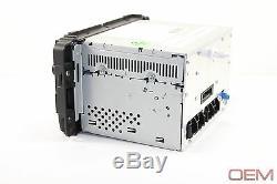 Factory Stock Oem Gmc Gps Navigation System Radio Upgrade Usb CD DVD Player