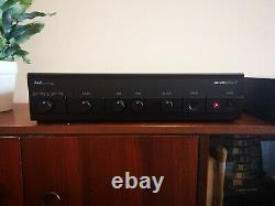 First generation Arcam Alpha 5 Star Old school Amplifier with Cam Audio plug