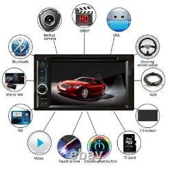For 2002-2010 Dodge Ram 1500 2500 3500 Bluetooth Touchscreen DVD Car Stereo Kit