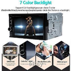 For BMW X5 2000-2006 2Din Car Stereo CD DVD Radio Headunit Player& Backup Camera