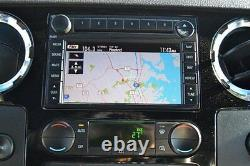Ford F-250 F-350 Superduty Gps Navigation Radio 6cd Player 2005 2006 2007 2008