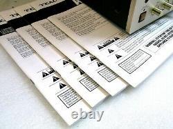 HIFI Anlage TEAC Verstärker Amplifier AV-H500 CD Player PD-H500i R-H500 T-H500