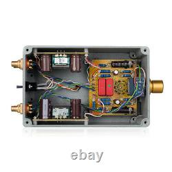 HiFi Vacuum Tube Preamp Stereo Audio Preamplifier for CD Player Amplifier DAC