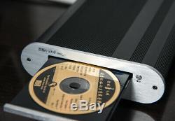Hifi-end Little Dot CDP II CD Digital Transport Player