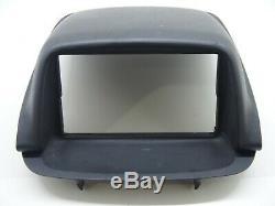 JDM Subaru Forester WRx SG5 STi SG9 Double Din Extra CD Player Panel RARE OEM