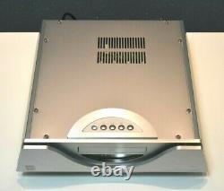 JUNGSON Moon Harbor CD-S2 Röhren High End HDCD-Player Neuwertig OVP