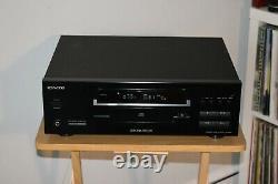 Kenwood DP-7090 Audiophile CD Player Hi-Fi Stereo Separate