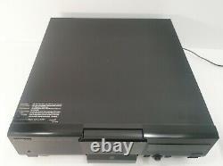 Kenwood DPF-J5010 200 Fach CD Wechsler / Changer Player +FB+BDA 1 Jahr Gewährl