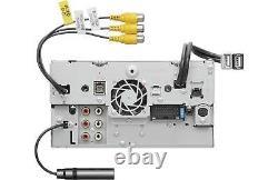 Kenwood Excelon DNX696S 2-DIN Navigation GPS Car Stereo CD DVD Receiver Player