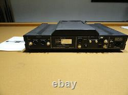 Krell 30i CD Player/External DAC