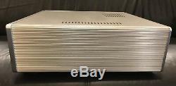 Krell Evolution 505 CD/SACD Player $10K MSRP